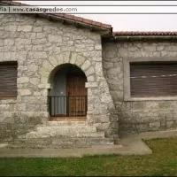 Hotel Casa Rural el Maestro II en navalacruz