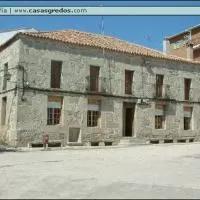 Hotel Casa Rural los 4 Balcones en navalacruz