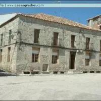 Hotel Casa Rural los 5 Balcones en navalacruz