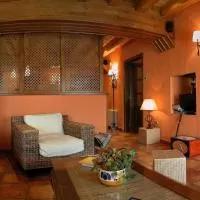 Hotel C.T.R. Camino de la Fuentona en navaleno
