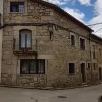 Hotel Casa Rural La Plazuela en navalonguilla