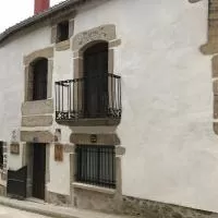 Hotel Casa del Horno en navalonguilla