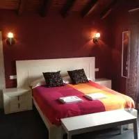 Hotel Baelo Claudia en navalonguilla