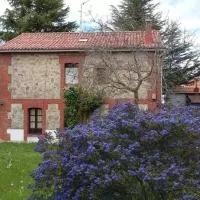 Hotel CASA LOS PERALES en navalperal-de-pinares
