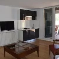 Hotel Apartamento JULIA II en navalperal-de-pinares