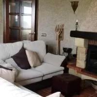 Hotel Alojamiento Turistico La Dehesa en navalperal-de-pinares