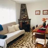 Hotel Casa El Tejar en navalperal-de-pinares