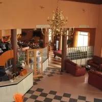 Hotel Hotel Don Juan en navalvillar-de-pela