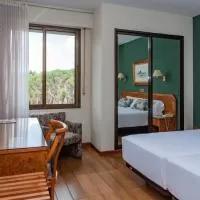 Hotel Hotel Don Carmelo en navaquesera