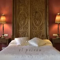 Hotel El Peiron en navardun