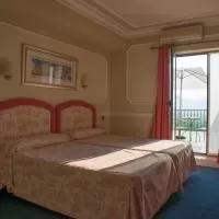 Hotel Marixa en navaridas