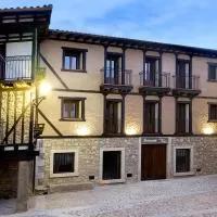 Hotel Hotel Rural - Casa Margó en navarredonda-de-la-rinconada