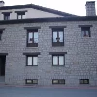 Hotel Casa Alval en navas-de-san-antonio