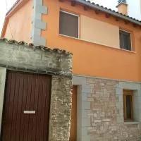 Hotel Casa Txatoenea en navascues
