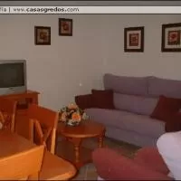 Hotel Casa Rural los Portalillos I en navatalgordo