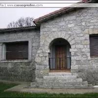 Hotel Casa Rural el Maestro I en navatalgordo