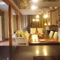 Hotel Casa Ría de Navia en navia