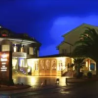 Hotel Blanco Hotel Spa en navia