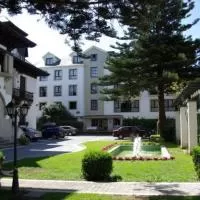 Hotel Hotel y Apartamentos Arias en navia