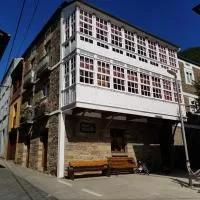 Hotel Casa do Catalán en navia-de-suarna