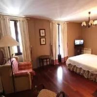 Hotel Casa Suarna en navia-de-suarna