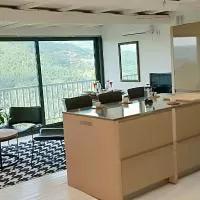 Hotel Casa da Viña en nogueira-de-ramuin