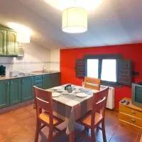 Hotel Alojamientos Rurales Las Carcavas en noguera-de-albarracin
