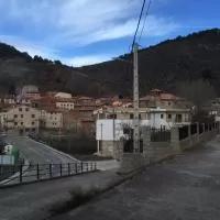 Hotel Holiday home Calle Virgen Pilar en noguera-de-albarracin