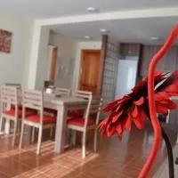 Hotel Vivienda Salvia en nogueruelas