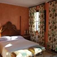 Hotel Hostal Crucica en nogueruelas