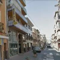 Hotel Hostal Residencia Pasaje en novelda