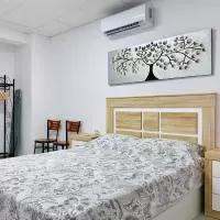 Hotel MODERN APARTMENT IN CENTER OF NOVELDA en novelda