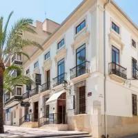 Hotel Casa Entre Viñas en novelda