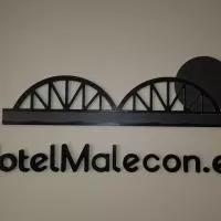 Hotel Hotel Malecon en o-barco-de-valdeorras