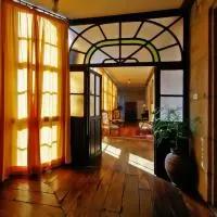 Hotel Casa Grande De Trives en o-bolo