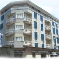 Hotel HOTEL LORENZO en o-carballino