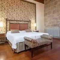 Hotel Eurostars Monumento Monasterio de San Clodio Hotel & Spa en o-carballino