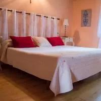 Hotel Casa Rural Anxeliña en o-irixo