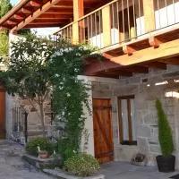 Hotel Casa Brues en o-irixo