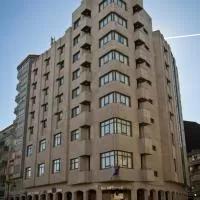 Hotel Aparthotel Arenteiro en o-irixo