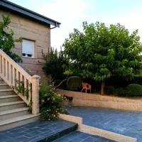 Hotel Apartment Parada, Sabadelle-Pereiro de Aguiar en o-pereiro-de-aguiar