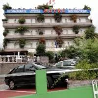 Hotel Hotel Internacional Porriño en o-porrino