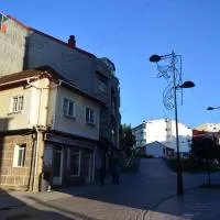 Hotel Casa Lolita / Camino de Santiago / Porriño en o-porrino