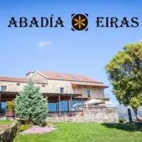 Hotel Casa Rural Abadia Eiras en o-rosal