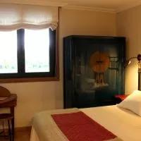 Hotel Apartamento Spellos en o-rosal