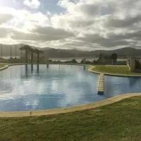 Hotel Praia De Altar Apartment en o-savinao