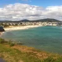 Hotel Urbanización a 100 metros de la playa en o-savinao