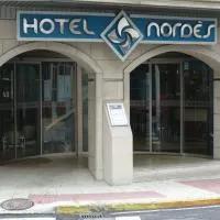 Hotel Hotel Nordés en o-valadouro