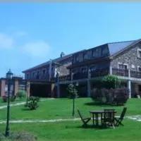 Hotel Lugar do Sixto en o-valadouro