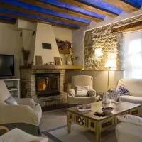 Hotel Casa Rural Villazón II - A 16 km de Pamplona en obanos